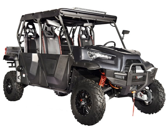 2019 ODES X4 1000cc  for Sale $19,395