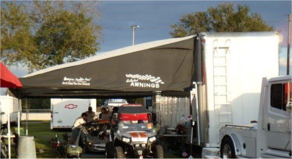 Awnings - Canopy - Ultimate Awning  for Sale $3,295