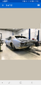Trade 68 camaro tube chassis 6.0 cert all steel