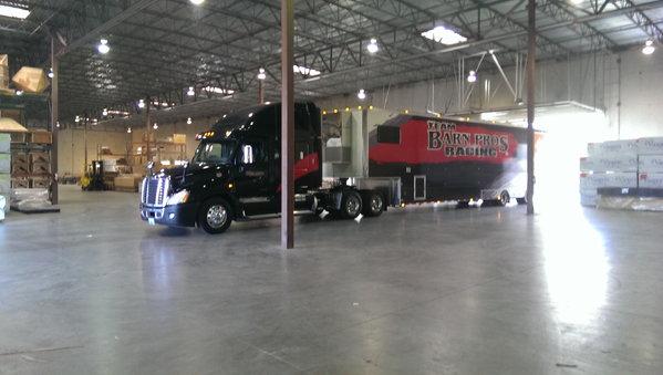 show hauler  for Sale $98,500