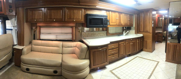 2006 Holiday Rambler Imperial  for Sale $109,900