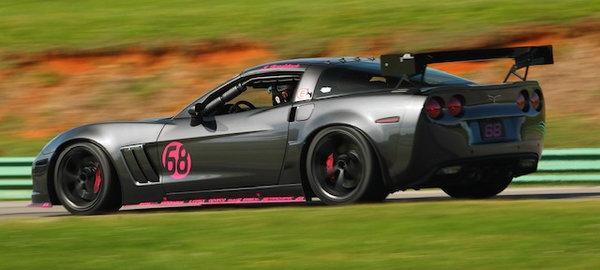 Corvette Race Car  for Sale $49,990