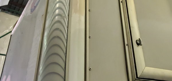 48ft Goose Neck United Race Trailer  for Sale $24,999