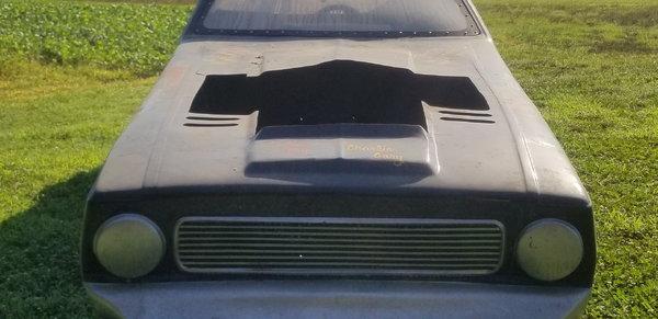 1972 Gremlin funny car  for Sale $7,500