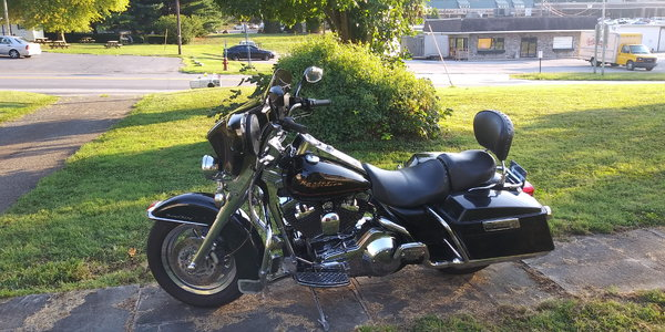 Road king  for Sale $4,900