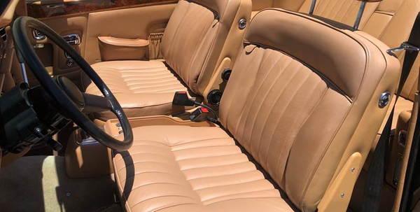 1985 Rolls-Royce Corniche  for Sale $60,000