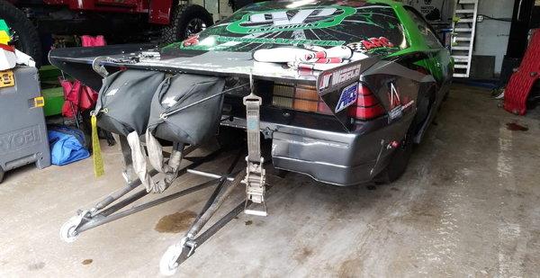 3rd Gen Camaro Roller  for Sale $24,000