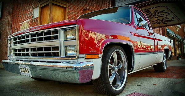 GMC Truck   for Sale $28,000