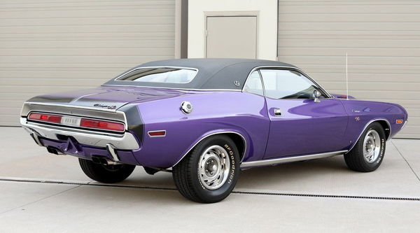 1970 Dodge Challenger  for Sale $64,999