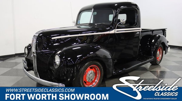 1941 Ford 1/2 Ton Pickup  for Sale $54,995