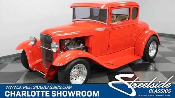 1930 Ford 5 Window Coupe For Sale In Concord North Carolina Price 30995