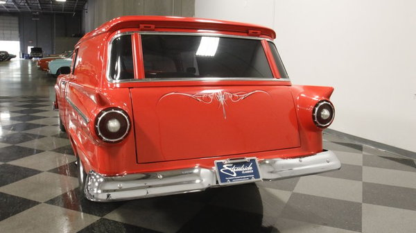 1957 Ford Courier Delivery  for Sale $35,995