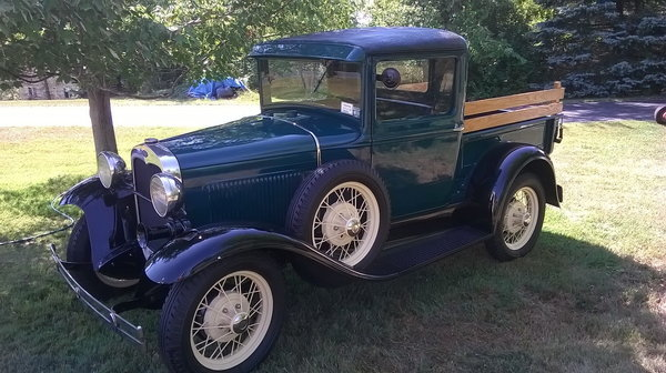 1930 Ford Model A  for Sale $24,900