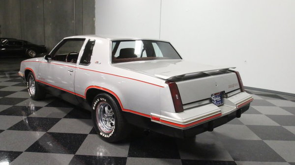 1984 Oldsmobile Cutlass 442 Hurst/Olds  for Sale $28,995