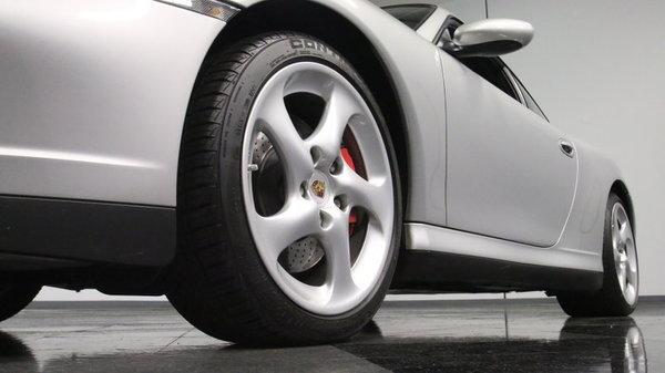 2005 Porsche 911 Carrera 4S  for Sale $40,995