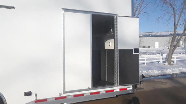 2021 ATC 30' STACKER Car / Racing Trailer  for Sale $66,775