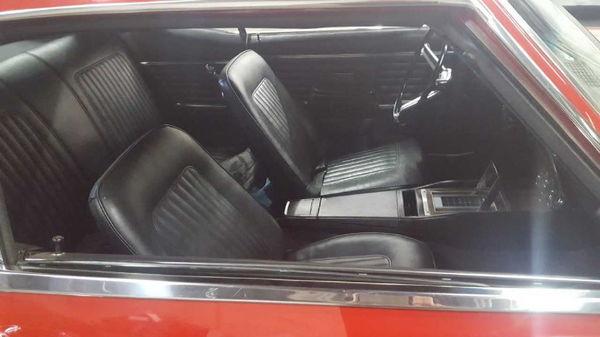 1968 CHEVROLET CAMARO  for Sale $32,000
