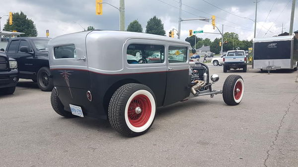 1928 FORD MODEL A  for Sale $27,500