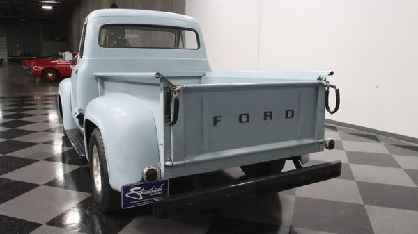 1953 Ford F-100  for Sale $29,995