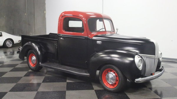 1941 Ford Truck  for Sale $24,995