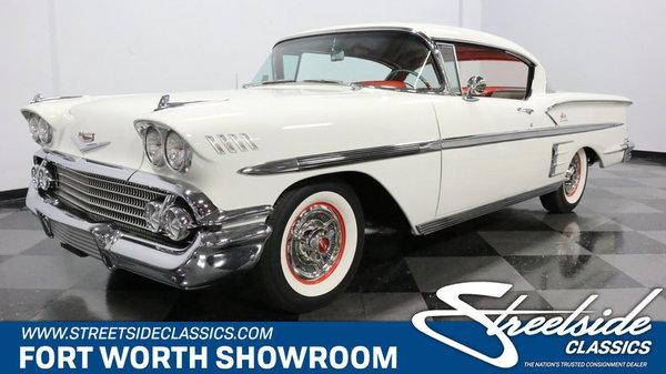 1958 Chevrolet Impala  for Sale $89,995