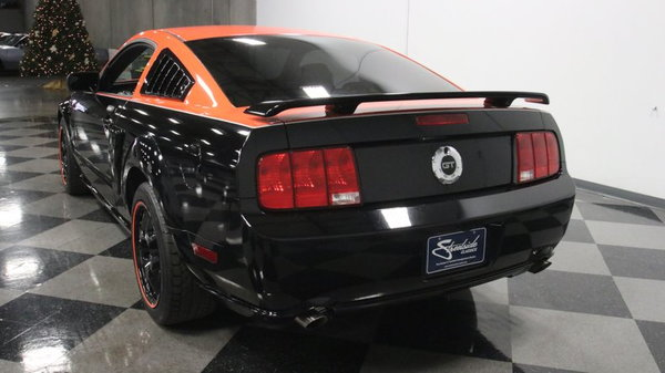 2006 Ford Mustang GT Supercharged  for Sale $29,995