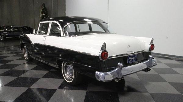 1955 Ford Customline  for Sale $17,995