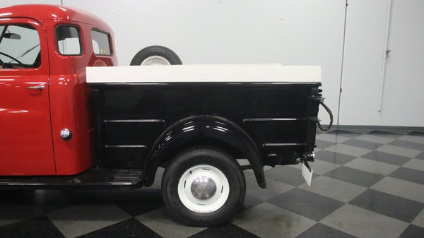 1950 Dodge B-Series Truck  for Sale $24,995