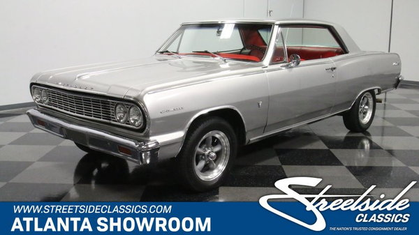 1964 Chevrolet Chevelle Malibu  for Sale $28,995