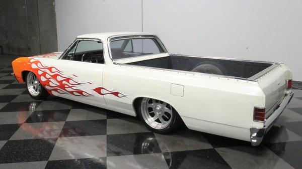 1967 Chevrolet El Camino  for Sale $18,995