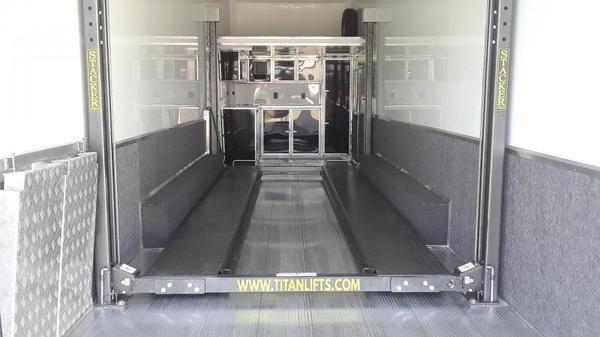 2020 Other 32' SUNDOWNER STACKER Car / Racing Trailer  for Sale $49,500