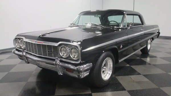 1964 Chevrolet Impala SS  for Sale $47,995