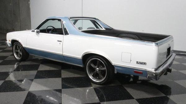 1984 Chevrolet El Camino Conquista  for Sale $18,995