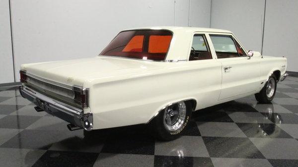 1967 Plymouth Belvedere II 472 HEMI  for Sale $39,995