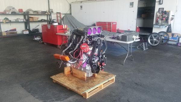 2016 Sarmento Race Car  for Sale $60,000