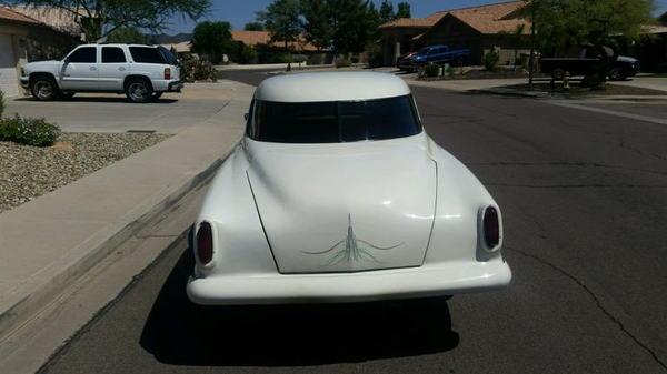 1950 Studebaker Custom Coupe  for Sale $35,000
