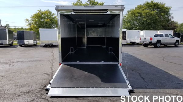 2022 United Ultimate 28' TAG Racing Trailer  for Sale $27,632