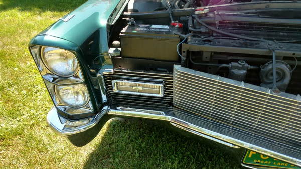 1968 Cadillac DeVille  for Sale $22,900