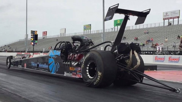 Spitzer Top Dragster  for Sale $18,000
