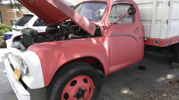 1959 Studebaker Deluxe  for Sale $16,000