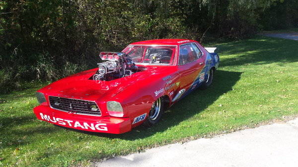 Ford Mustang  for Sale $29,900