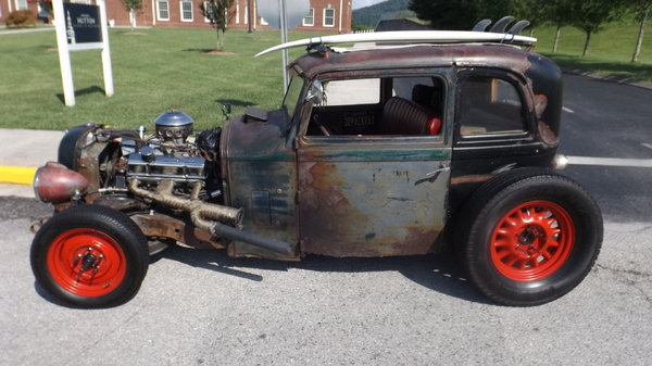 1932 Packard Model 900  for Sale $13,500
