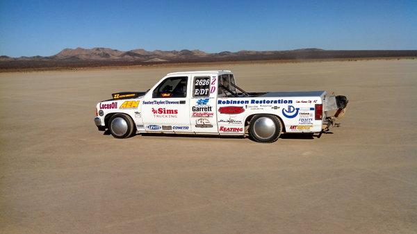 1996 Dodge Dakota Record Holder  for Sale $20,000