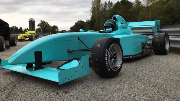 Pro Formula Mazda PFM  for Sale $30,500