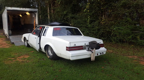 1982 Buick Regal  for Sale $35,000