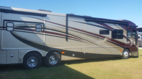 2006 American Eagle 42R  for Sale $125,000
