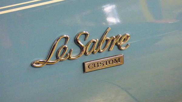 1975 Buick LeSabre  for Sale $19,995