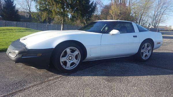 1996 Corvette  for Sale $5,450