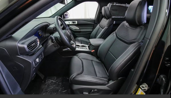 2020 Ford Explorer  for Sale $49,500