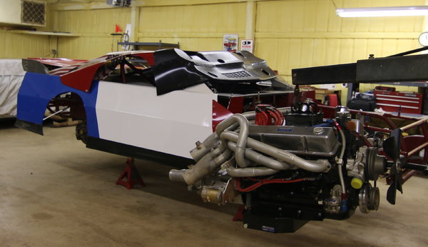 SBC ENGINE: 355 CID, 600+ HP, 7600 RPM for sale in Meeker, OK, Price: $6,000